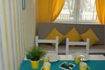 Апартаменты Loco Yellow