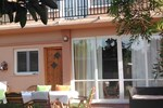 Апартаменты Villa Gerani