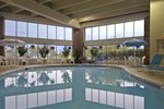Отель Howard Johnson Hotel South Portland