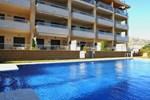 Апартаменты Apartamento Oliveras B