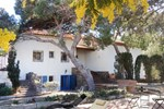 Мини-отель Domaine Val Auclair Villa Bleu Terrasses