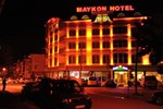 Отель Maykon Hotel