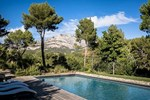 Апартаменты Squarebreak - Villa facing the Sainte-Victoire