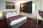 Отель Quality Hotel Golf - Rosny/Paris.Est