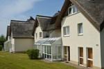 Апартаменты Strandhaus Lobbe - Apt. 20