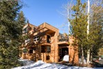 Апартаменты Cabin Creek Townhome by Colorado Rocky Mountain Resorts