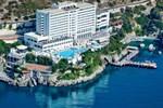 Отель Korumar Hotel Deluxe