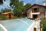 Rental Villa Inalateguia - Urrugne