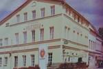 Отель Hotel Prajzko