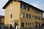 Отель Albergo Ristorante Quadrifoglio