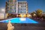 Отель Kyriad Prestige Toulon – La Seyne Sur Mer - Centre Port