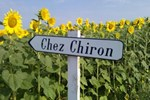 Апартаменты Chez Chiron