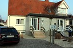 Апартаменты Ferienhaus Angela Kellenhusen