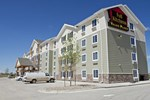 Отель Value Place Hotel Watford City