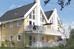 Апартаменты Four-Bedroom Holiday home in Wendisch Rietz 1