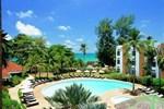 Отель Palmeraie Beach Hotel, Rayong