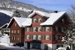 Апартаменты Alps Romantik