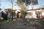 Two-Bedroom Holiday home S Maximin la Ste Baume with a Fireplace 04