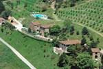 Апартаменты Fattoria Il Lago