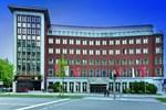 Отель Novum Hotel Excelsior Dortmund
