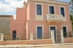 Апартаменты Villa Agia Ekaterini