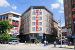 Отель Nil Hotel