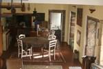Отель Casa do Lugarinho