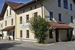 Отель Gästehaus Lax