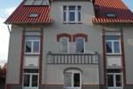 Апартаменты Ferienwohnung Woldemar