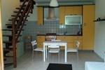 Апартаменты Casa da Silvia