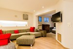 Апартаменты Luxury Apartment