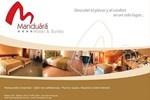 Отель Manduara Hotel & Suites