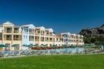 Отель Lindos Imperial Suites Adults Only