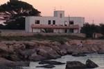 Isole Egadi Favignana Villa sul Mare