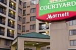 Courtyard by Marriott Nashville Vanderbilt West End