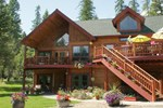Мини-отель Whitefish TLC Bed and Breakfast
