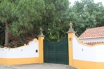 Апартаменты Quinta do Casal de Santo António