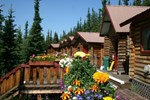 Denali Crows Nest Cabins