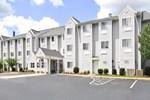 Отель Microtel Inn & Suites Marianna