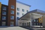Fairfield Inn & Suites by Marriott El Paso Airport