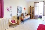 Апартаменты Pretty Studio