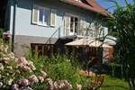 Апартаменты Landhaus Gernitz - Apt. Malerwinkel