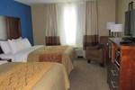 Отель Comfort Inn & Suites-Caldwell