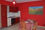 Апартаменты Appartamento Scirocco