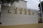 Апартаменты Golf Resort