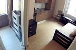 Апартаменты Flat Mont-Agel