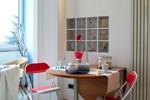 Апартаменты La tua casa a Milano