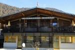 Апартаменты Kirchdorf in Tirol Apartment 3