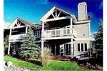 Апартаменты Teton Pines
