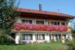 Апартаменты Ferienwohnung Freißl
